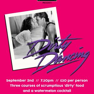 Dirty Dancing-2