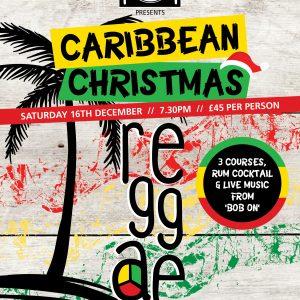 BC Caribbean Christmas 2017